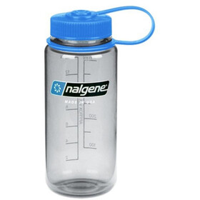 Nalgene WideMouth Tritan Flask 500ml gray tritan
